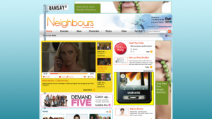 Neighbours TV Show